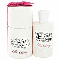 Miss Charming Perfume by Juliette Has a Gun