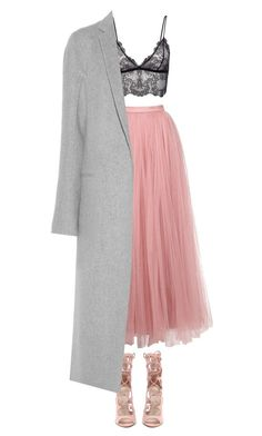 """Bez tytułu #230"" by keluna on Polyvore featuring Little Mistress and ADAM"