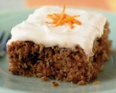 Give gifts from your kitchen this holiday season. Gifts in a jar like carrot cake mix come from the heart