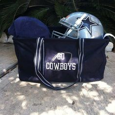 Dallas Cowboy fans here you go!  www.mythirtyone.com/218011