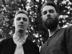 Honne ~ absolutely love these guys