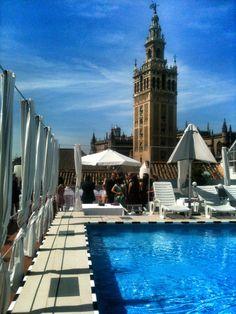 Hotel Los Seises | Sevilla, Spain