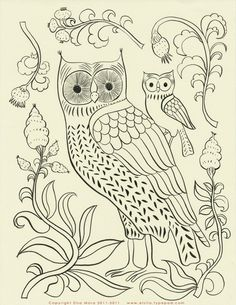more owls  :)