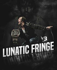 Forever love the Fringe