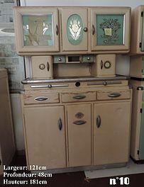 buffet mado meuble peint meuble vintage meuble rtro peinture sur meuble