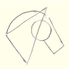 How to Draw a Horse's Head for Beginners: Start with Basic Shapes
