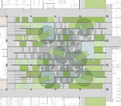 Urban Planning And Landscape Architecture Building Msu Address Landscape Plaza, Landscape Architecture, Landscape Design Plans, Urban Landscape, Masterplan Architecture, Lanscape Design, Plaza Design, Plan Sketch, Courtyard Design