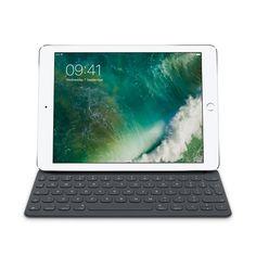 Smart Keyboard for 9.7-inch iPad Pro - British English