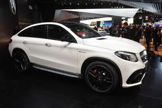 2016 Mercedes Gle Coupe Review and Release Date   mercedestrue