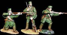 CONTE FRENCH & INDIAN WAR ROG020 ROGERS RANGERS FIRING SET 2 MIB