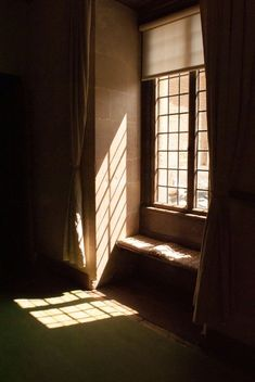 the art of slow living Light And Shadow Photography, Window Photography, Window Shadow, Brown Aesthetic, Window View, Window Lights, Slow Living, Morning Light, Beautiful Lights