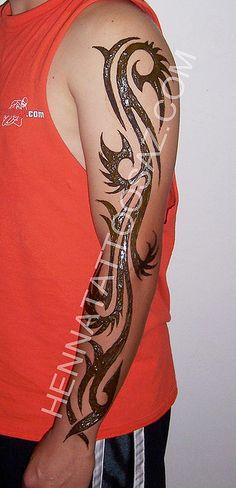 65 Best Men S Elegant Henna Tattoos Images Henna Men Henna
