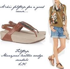 06d8de99 wear them with you family when for beaching! fitflop shoes looks so good!  about