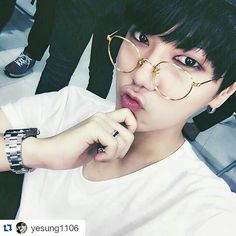 Yesung.