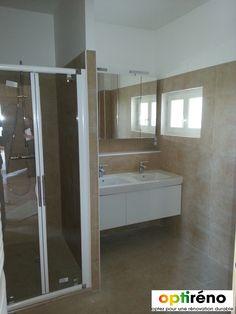 Salle de bain - Optiréno www.optireno.com