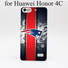 New England Patriots Hard Case Cover
