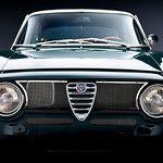 1967 Alfa Romeo Giulia Sprint Veloce