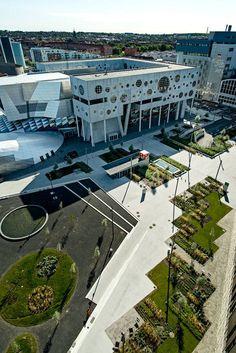 missdesignsays - Top 10 Landscape Architecture Projects 2015