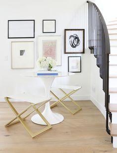 Gallery Wall || Studio McGee