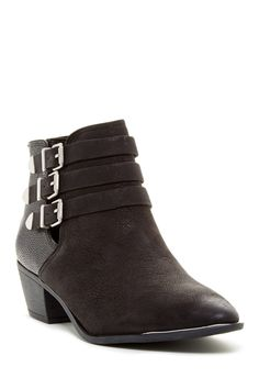 circus by sam edelman harper bootie by circus by sam edelman on nordstrom_rack