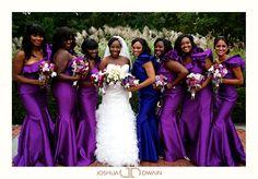 Real Weddings {New York}: Vanessa & Leonard! - Blackbride.com