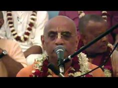 Mayapur Kirtan Mela 2015 Day 4 - By Bhakti Charu Swami
