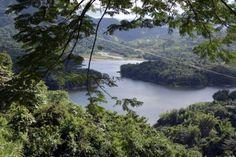 Utuado, Puerto Rico (America, Caribbean Basin)