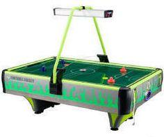 42 Best Air Hockey Tables Air Hockey Machines Images Air