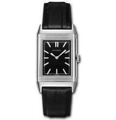 jaeger lecoultre Top 10 des montres mythiques pour homme
