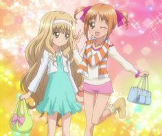 Rima & Yaya