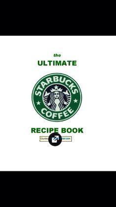 Starbucks Recipes#Recipes#Trusper#Tip