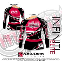 AZ Element Practice Gear FULLSWAG Design Idea Gallery Pinterest - Infiniti elite
