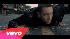 Music video by Eminem performing Not Afraid. (C) 2010 Aftermath Records #VEVOCertified on September 11,