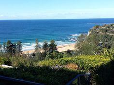Tintagel - Avalon Beach, a Avalon Beach House | Stayz