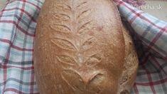 Kváskový chlebík mix (fotorecept)