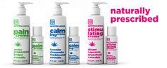 Ungüentos medicinales que mezcla marihuana con otras plantas para aliviar el dolor en USA, re-significado de la marihuana en las culturas-