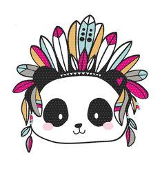 Panda Wallpapers, Panda Love, Christmas Drawing, Fall Crafts, Cute Drawings, Cute Art, Baby Gifts, Coloring Pages, Hello Kitty
