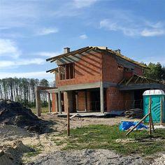 Projekt domu Wyjątkowy 3 203,5 m2 - koszt budowy - EXTRADOM Home Fashion, Cabin, House Styles, Home Decor, Homemade Home Decor, Cabins, Cottage, Interior Design, Home Interior Design