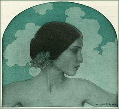 Vintage et cancrelats: Wladyslaw Theodore Benda