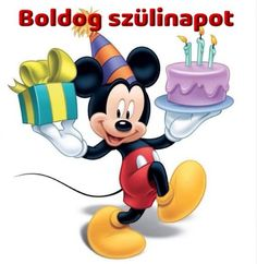 Mickey Mouse let's Party Happy Birthday Mickey Mouse, Mickey Mouse And Friends, Mickey Mouse Clubhouse, Theme Mickey, Mickey Party, Disney Micky Maus, Mickey Minnie Mouse, Image Mickey, Disney Clipart