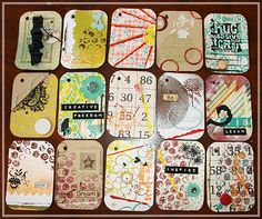 inspiration_atc's_02 by Didee's Art Cupboard, via Flickr