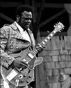 """Freddie King (September 3, 1934 – December 28, 1976), thought to have been born as Frederick Christian, originally recording as Freddy King, and nicknamed """"The Texas Cannonball"""", was an influential blues guitarist and singer. He is often mentioned as one of """"the Three Kings"""" of electric blues guitar, along with Albert King and B.B. King, as well as the youngest of the three."""