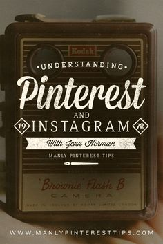This episode @jeffsieh and Instagram expert @jennherman31 talk in-depth about these two visual platforms. They outline the way the two platforms are similar, while also highlighting the ways in which the two are distinctive while giving tips on each.