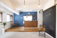 <36>「アメリカの警察署のような部屋」って? - リノベーション・スタイル - Asahi Shimbun Digital[and]