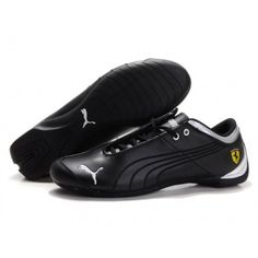 puma ferrari future cat m1 racing shoes used to be one of the Ferrari of professional racing shoes, now as always, excellent, just Puma launched more suitable for F1 Formula One race shoes, this shoes become casual shoes under our feet, ferrari future cat m1 shoes the circle rubber ring with, can effectively prevent wear and tear, with Petty team's logo.