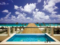 Hard Rock in Punta Cana, Dominican Republic...can't wait to go there & hope it's free from Scentsy! Gotta work hard!!