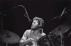 Levon Helm of The Band died today at age 71.