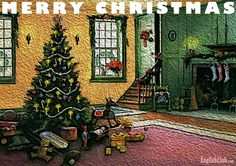 Learn about Christmas in #English.