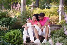 Buffalo Family Photography: Delaware Park