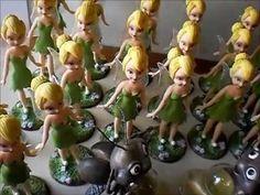Tinker Bell e Tocha - YouTube